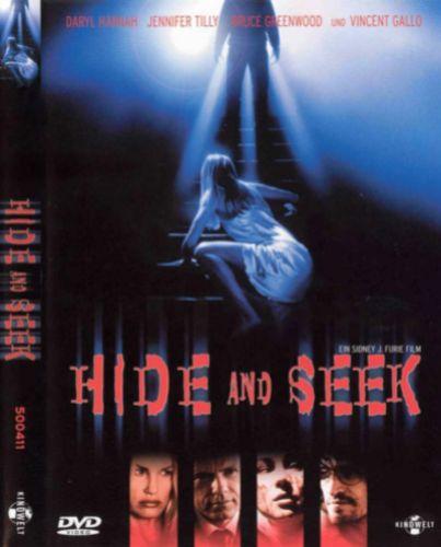 Цепь / Cord / Hide and Seek (2000) DVD9 / DVDRip