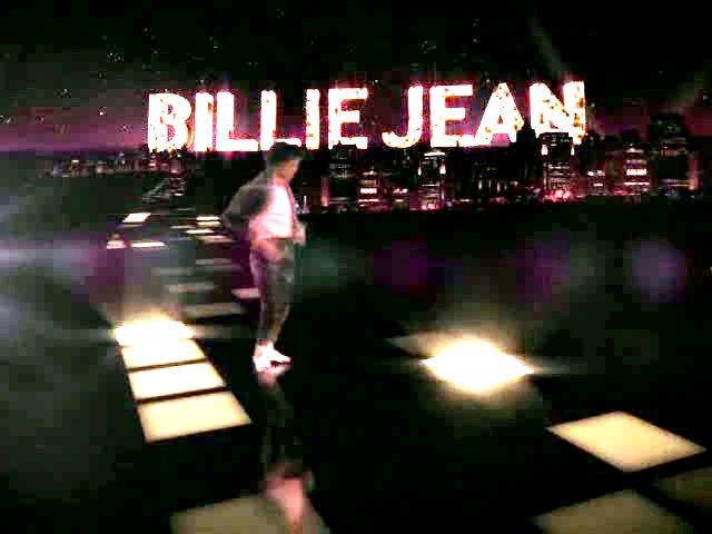 Michael Jackson: Billie Jean (2010) DVDRip