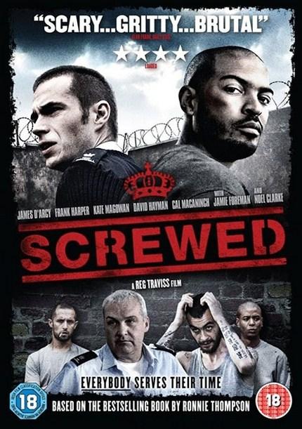 Тюремщик / Screwed (2011) HDRip