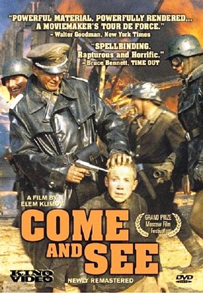 Иди и смотри (1985) DVDRip