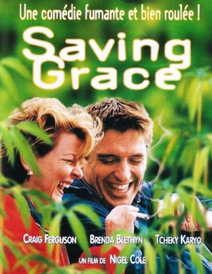 Спасите Грейс! / Saving Grace (2000) DVDRip