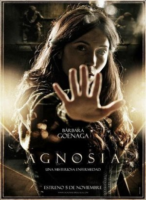 Агнозия / Agnosia (2010) DVDRip