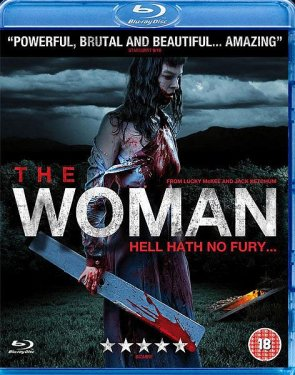 Женщина / The Woman (2011) HDRip