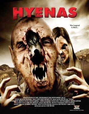 Гиены / Hyenas (2011) HDRip