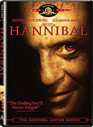 Ганнибал / Hannibal (2001) BDRip-AVC(720p) + BDRip 720p + BDRip 1080p