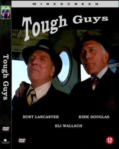 Крутые мужики / Tough Guys (1986) DVD5 / DVDRip
