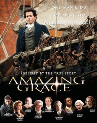 Удивительная легкость / Amazing Grace (2006) HDRip