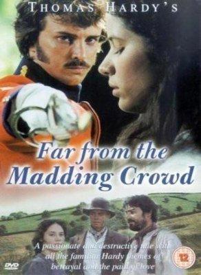 Вдали от безумной толпы / Far from the madding crowd (1998) DVDRip