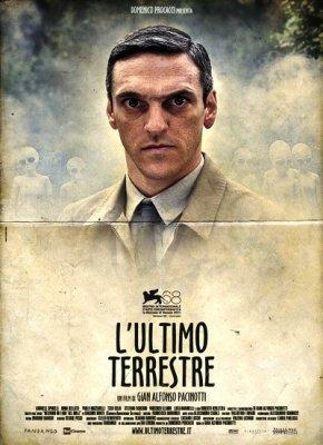 Последний землянин / L'ultimo terrestre (2011) HDRip
