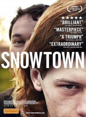 Снежный город / Snowtown (2011) HDRip