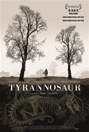 Тираннозавр / Tyrannosaur (2011) HDRip