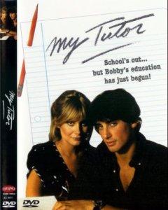 Мой наставник / My Tutor (1983) DVD5 + DVDRip