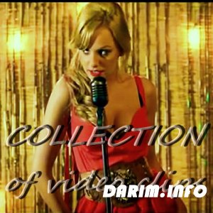 Collection of video clips - VA (2012) HDTRip