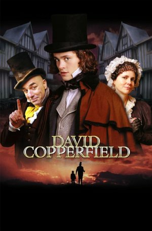 Дэвид Копперфилд / David Copperfield / 2000 / DVDRip (RUS+ENG)