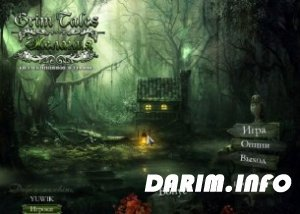Grim Tales. Желания / Grim Tales: The Wishes CE (2012) PC