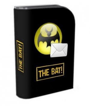 The Bat! Professional 5.3.6 Final by NGEN RU
