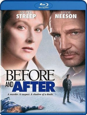 До и после / Before and After (1995) BDRip 720p