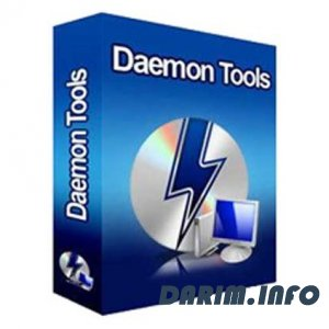 DAEMON Tools Lite v.4.46.1.0327 Final [Rus|2012]