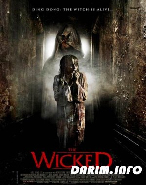 Ведьма / Злой / The Wicked (2013) HDRip