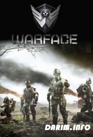 Warface (2012) PC | Лицензия