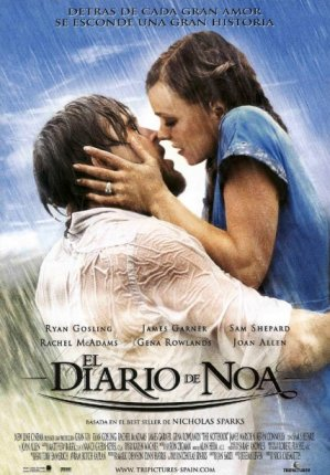 Дневник памяти / The Notebook (2004) BDRip + HDRip-AVC + BDRip-AVC + BDRip 720p