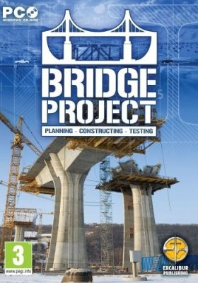 Bridge Project (2013/RUS/L)