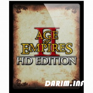 Age of Empires 2: HD Edition (v 2.0/2013) PC