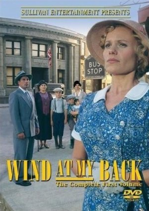 Ветер в спину / Wind at my Back (ВСЕ СЕЗОНЫ)  (1996-2001) TVRip