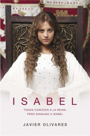 Изабелла / Isabel (2012) HDTVRip (sub+озв) 1-3 сезоны