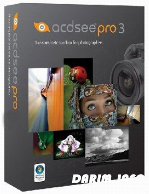 ACDSee™ Pro 3.0.475 Final