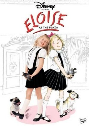 Элоиза одна дома / Элоиза / Eloise at the Plaza (2003) DVDRip
