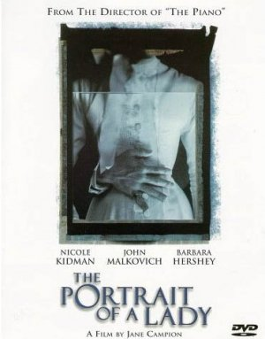 Портрет леди / The Portrait of a Lady (1996) DVDRip (RUS+ENG)
