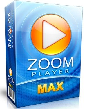 Zoom Player MAX 9.4.1 Final + Rus