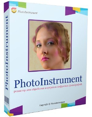 PhotoInstrument 7.2 Build 728