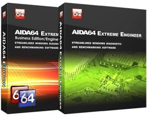AIDA64 Extreme / Engineer Edition 5.00.3319 Beta