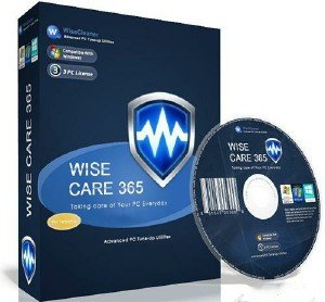 Wise Care 365 Pro 3.46 Build 305 Final