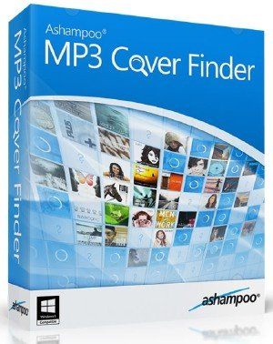 Ashampoo MP3 Cover Finder 1.0.13