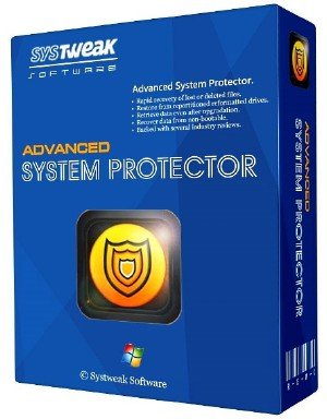 Advanced System Protector 2.1.1000.14996