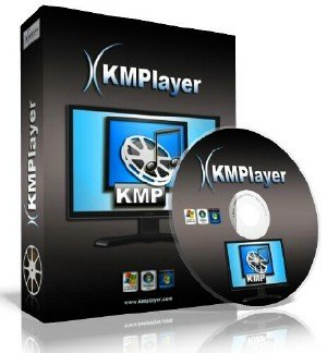 The KMPlayer 3.9.1.134 DC 09.03.2015
