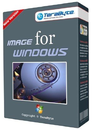 TeraByte Image for Windows 2.95