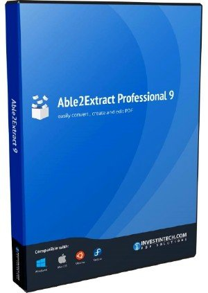 able2extract 8.0