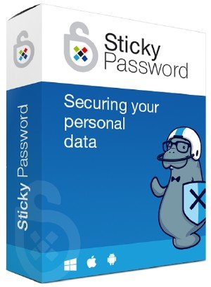 Sticky Password Premium 8.0.5.70