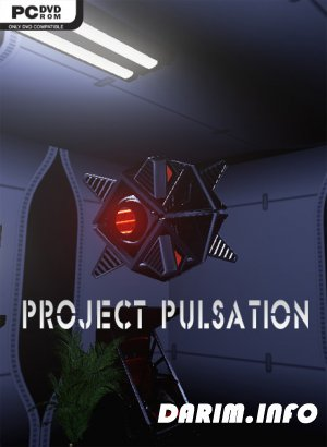 Project Pulsation (2015/RUS/ENG)