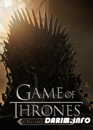 Game of Thrones: A Telltale Games Series (v1.5/2015/RUS/ENG) RePack от R.G. Механики