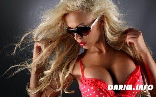 блондинки картинки сексуальные