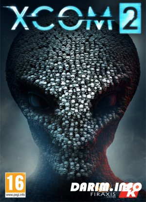 XCOM 2: Digital Deluxe Edition (2016/RUS/ENG)