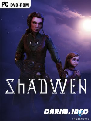 Shadwen (2016/ENG/MULTi5)