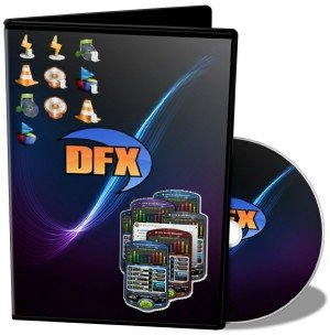 DFX Audio Enhancer 12.023