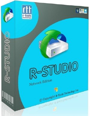 R-Studio 8.1 Build 165145 Network Edition
