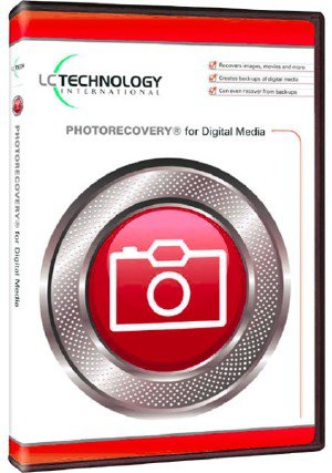 LC Technology PHOTORECOVERY 2016 Professional 5.1.4.7